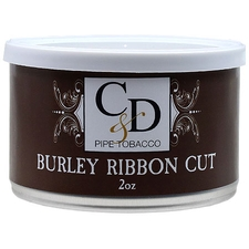 Cornell & Diehl Burley Ribbon Cut 2oz