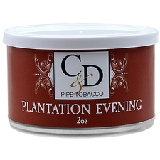 Cornell & Diehl Plantation Evening 2oz