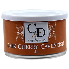 Cornell & Diehl Dark Cherry Cavendish 2oz