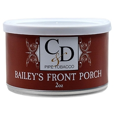 Cornell & Diehl Bailey's Front Porch 2oz