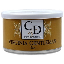 Cornell & Diehl Virginia Gentleman 2oz