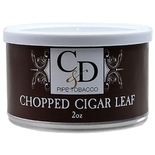 Cornell & Diehl Chopped Cigar Leaf 2oz