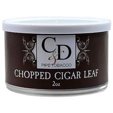 Cornell & Diehl Chopped Cigar Leaf 2oz