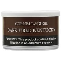 Cornell & Diehl Dark Fired Kentucky 2oz