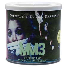 Cornell & Diehl MMIII: The Curse of Mixture Monster (The Stalker) 3oz