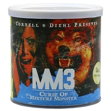 Cornell & Diehl MMIII: The Curse of Mixture Monster (The Hound) 3oz