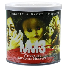 Cornell & Diehl MMIII: The Curse of Mixture Monster (The Devil Doll) 3oz