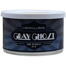 Cornell & Diehl Gray Ghost 2oz