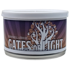 Cornell & Diehl Gates of Light: Sha'are Orah 2oz