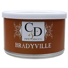 Cornell & Diehl Bradyville 2oz