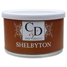 Cornell & Diehl Shelbyton 2oz