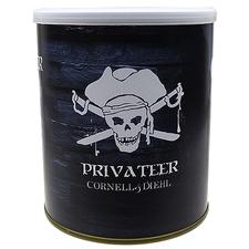 Cornell & Diehl Privateer 8oz