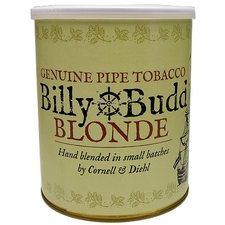 Cornell & Diehl Billy Budd Blonde 8oz