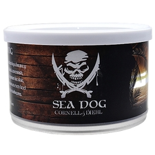 Cornell & Diehl Sea Dog 2oz