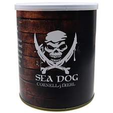 Cornell & Diehl Sea Dog 8oz
