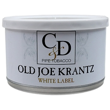 Cornell & Diehl Old Joe Krantz White Label 2oz