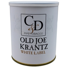 Cornell & Diehl Old Joe Krantz White Label 8oz