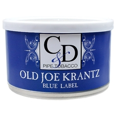 Cornell & Diehl Old Joe Krantz Blue Label 2oz
