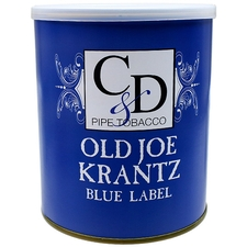 Cornell & Diehl Old Joe Krantz Blue Label 8oz