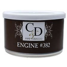 Cornell & Diehl Engine #382 2oz