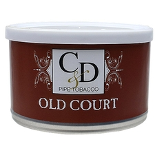 Cornell & Diehl Old Court 2oz