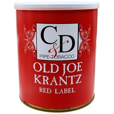 Cornell & Diehl Old Joe Krantz Red Label 8oz