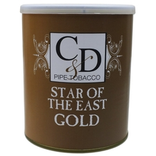 Cornell & Diehl Star of the East Gold 8oz