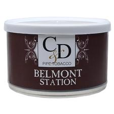 Cornell & Diehl Belmont Station 2oz