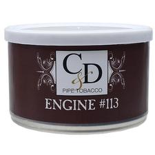 Cornell & Diehl Engine #113 2oz