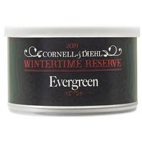 Cornell & Diehl Evergreen 2oz