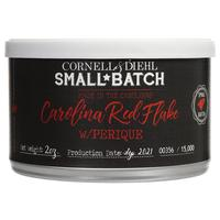 Cornell & Diehl Carolina Red Flake with Perique 2oz