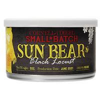 Cornell & Diehl Sun Bear Black Locust 2oz