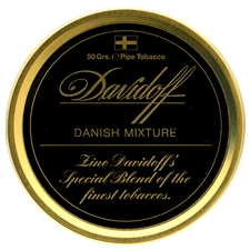 Davidoff Danish Mixture 50g