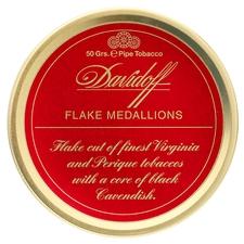 Davidoff Flake Medallions 50g