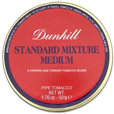 Dunhill Standard Mixture Mellow 50g