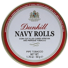 Dunhill Deluxe Navy Rolls 50g