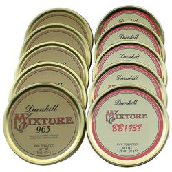 Dunhill My Mixture 10-Pack