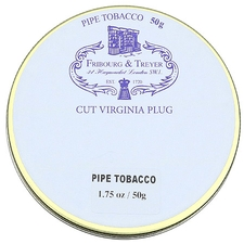 Fribourg & Treyer Cut Virginia Plug 50g