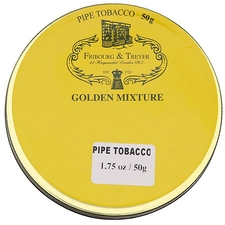 Fribourg & Treyer Golden Mixture 50g