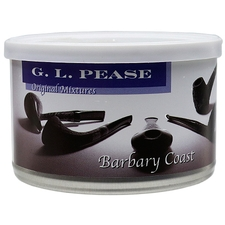 G. L. Pease Barbary Coast 2oz