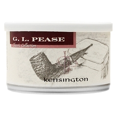 G. L. Pease Kensington 2oz