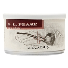G. L. Pease Piccadilly 2oz