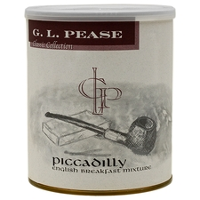G. L. Pease Piccadilly 8oz
