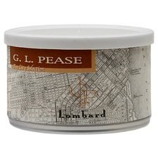 G. L. Pease Lombard 2oz