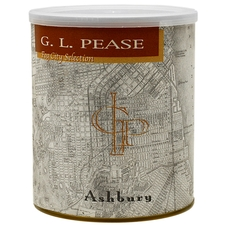 G. L. Pease Ashbury 8oz
