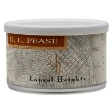 G. L. Pease Laurel Heights 2oz