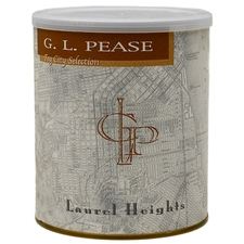 G. L. Pease Laurel Heights 8oz