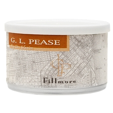 G. L. Pease Fillmore 2oz