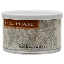 G. L. Pease Embarcadero 2oz