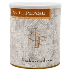 G. L. Pease Embarcadero 8oz
